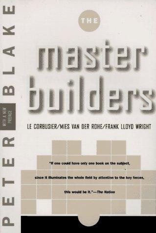 Download The master builders
