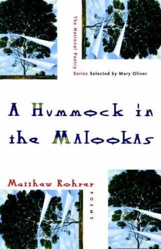 Hummock in the Malookas