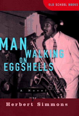 Download Man walking on eggshells