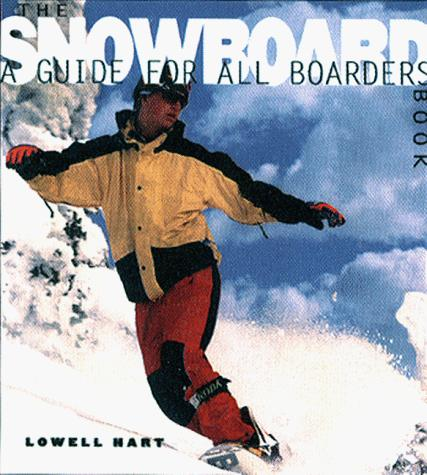 The Snowboard Book