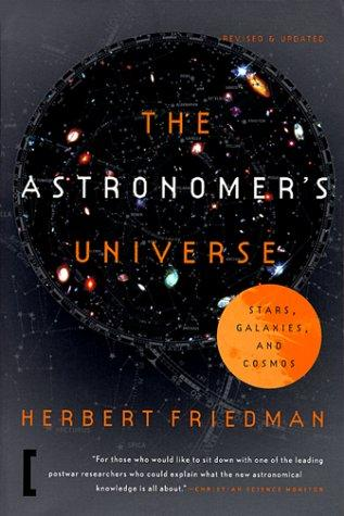 Download The astronomer's universe
