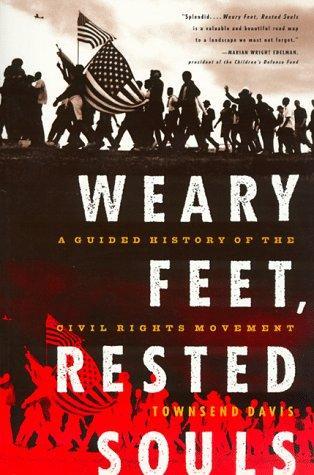 Weary Feet, Rested Souls