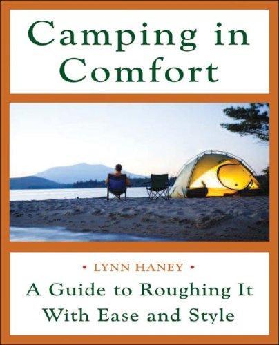 Download Camping in Comfort