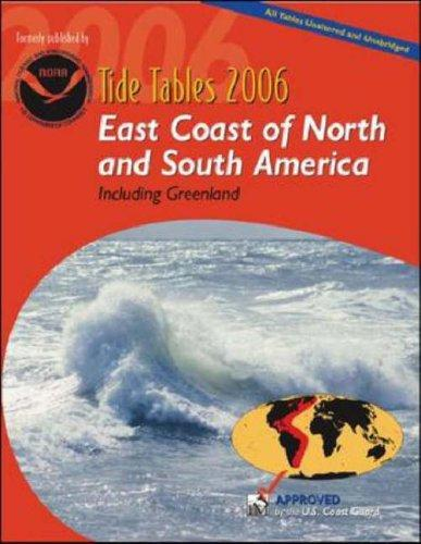 Download Tide Tables 2006