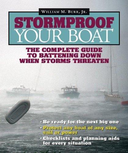 Download Stormproof Your Boat