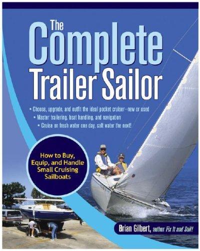 Download The Complete Trailer Sailor