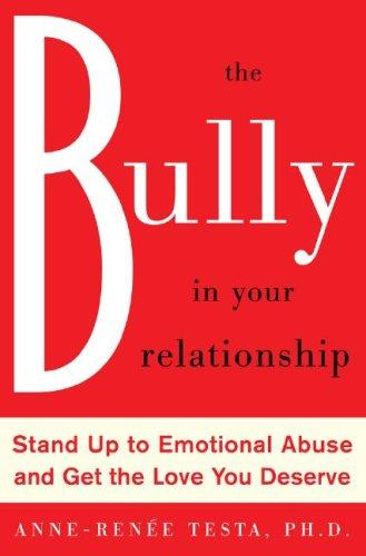 Download The Bully in Your Relationship