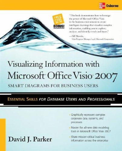 Download Visualizing Information with Microsoft® Office Visio® 2007