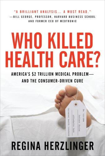 Download Who Killed HealthCare?