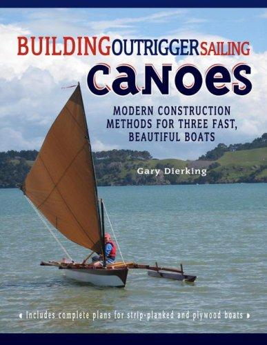 Download Building Outrigger Sailing Canoes