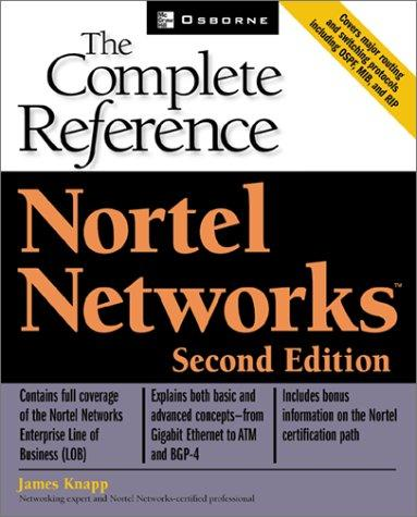Download Nortel networks