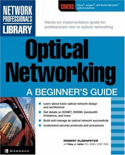 Optical networking