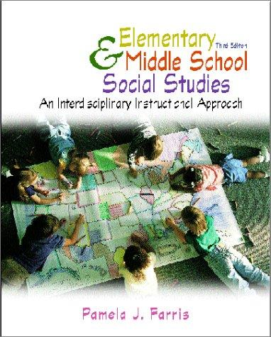 Elementary & middle school social studies