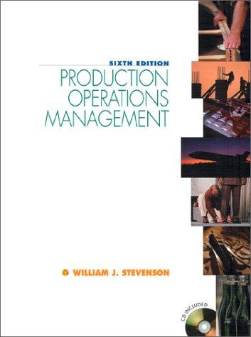 Download Production Operations Management