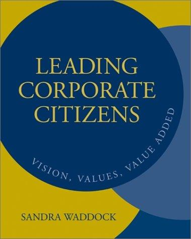 Download Leading Corporate Citizens