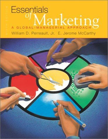 Download Essentials of Marketing