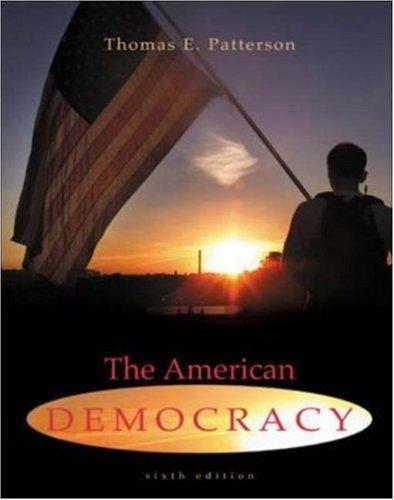 Download The American Democracy with Powerweb