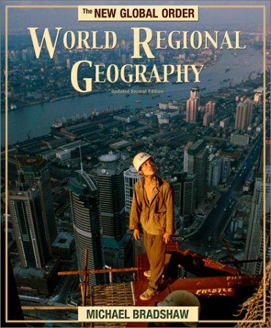 Download World Regional Geography