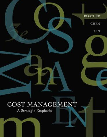 Download Cost Management