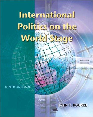 Download International Politics on the World Stage