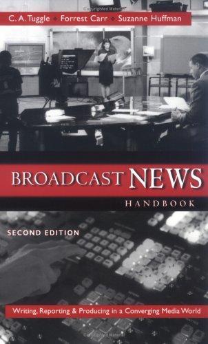 Download Broadcast news handbook