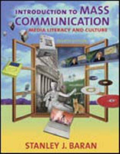 Download Introduction To Mass Communication
