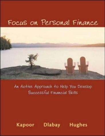 Download Focus on personal finance