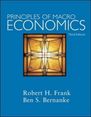 Principles of Macroeconomics + DiscoverEcon code card