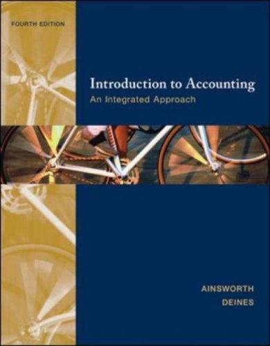 Download Introduction to accounting