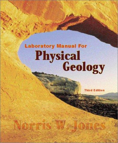 Download Laboratory Manual for Physical Geology