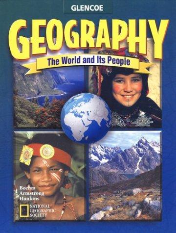 Download Geography