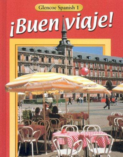 Download ¡Buen viaje! Level 1 Student Edition