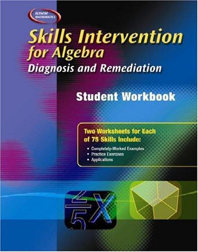 Download Skills Intervention for Algebra