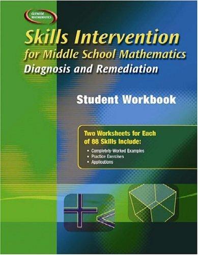 Skills Intervention for Middle School Mathematics