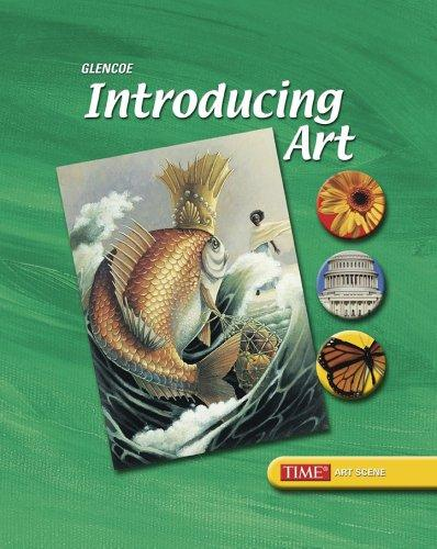 Introducing Art, Student Edition