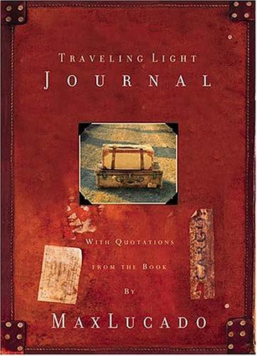 Download Traveling Light Journal
