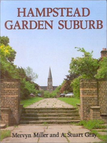 Download Hampstead Garden Suburb