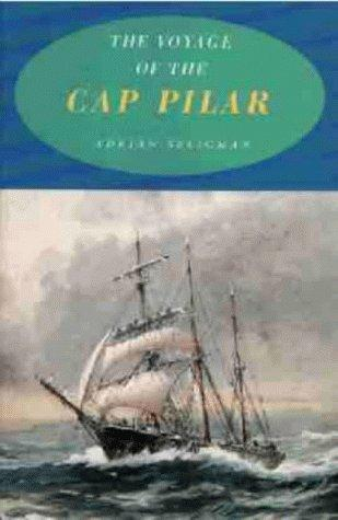 Download The Voyage of the Cap Pilar