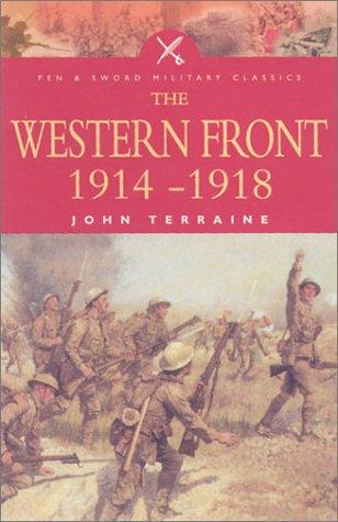 Download The Western Front, 1914-1918