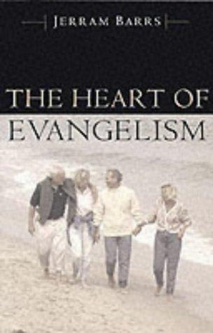 Download The Heart of Evangelism
