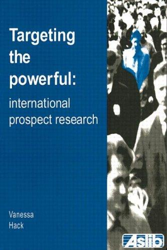 Download Targeting the Powerful