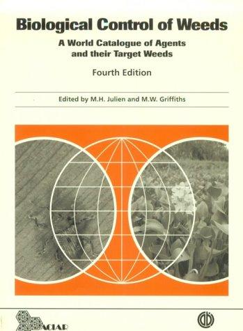Download Biological Control of Weeds