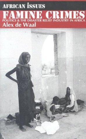 Famine Crimes