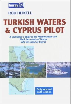 Download Turkish Waters and Cyprus Pilot