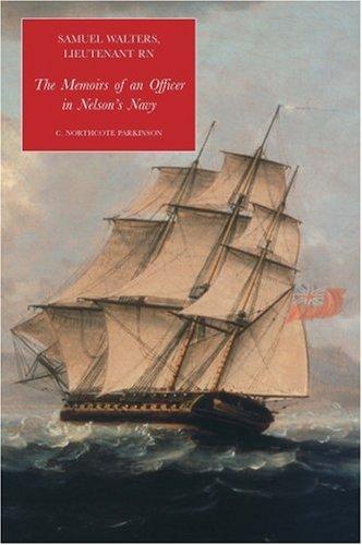 Download Samuel Walters, Lieutenant R.N.