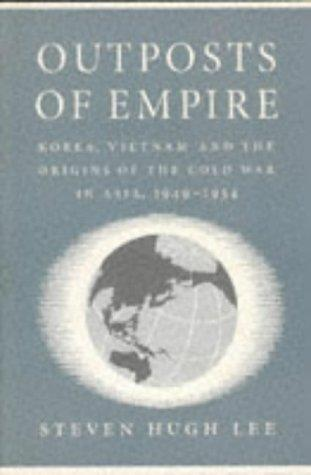 Download Outposts of empire