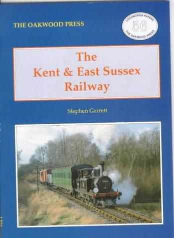 Download The Kent & East Sussex Railway