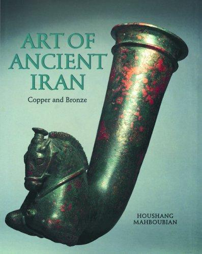 Download The Art of Ancient Iran