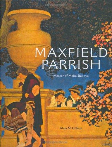 Download Maxfield Parrish