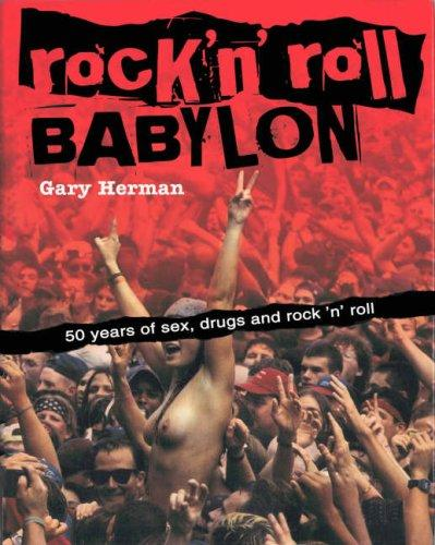 Download Rock 'n' Roll Babylon
